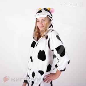 Кигуруми Корова озорная