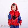 Кигуруми детский Человек-паук